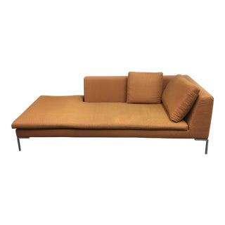 B&B Italia Chaise Sofa