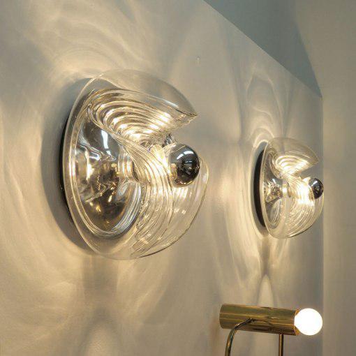 Peill & Putzler Flush Mount Light - Image 6 of 10