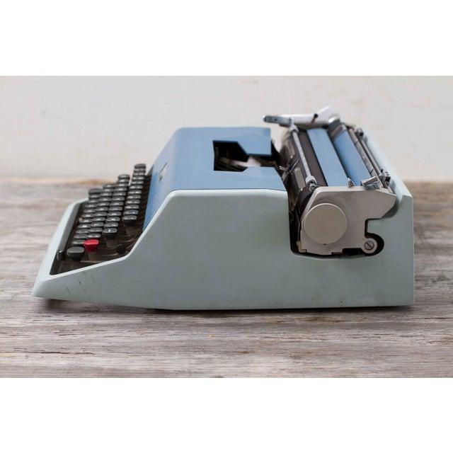 Vintage Underwood 21 Typewriter - Image 4 of 9