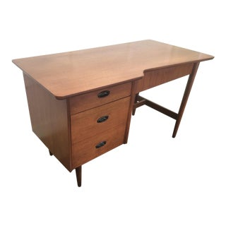 Hooker Mainline Mid-Century Desk