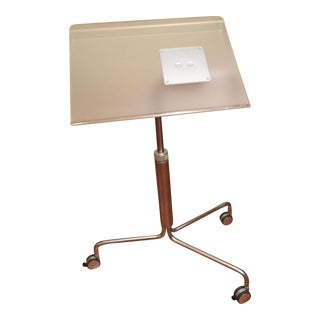 Leonardo Rossano for Altek Laptop Stand