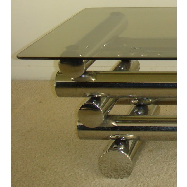 Willy Rizzo Coffee Table - Image 2 of 3