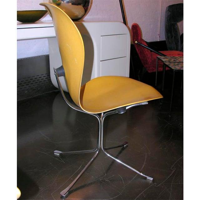 Gideon Kramer Modern Ion Chair - Image 3 of 9