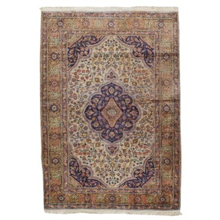 Cotton Kayseri Rug