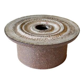 Mid-Century Finn Lynggaard Ceramic Vase
