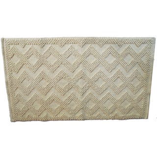 Wool Hand-Woven Rug