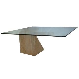Mid-Century Artedi Style Coffee Table