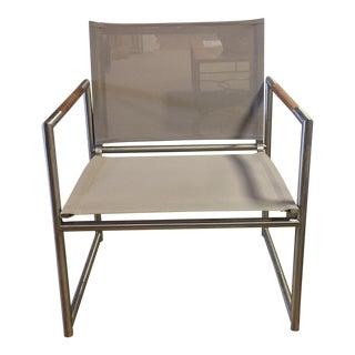 Harbor Outdoor Breeze Club Chair