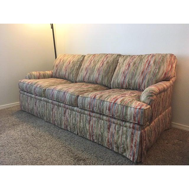Highland House Golden Sofa - Image 2 of 4