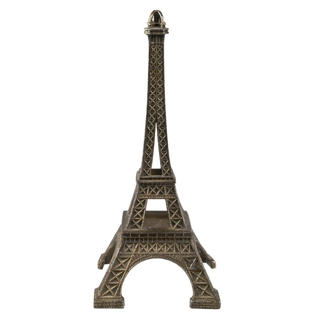 French Eiffel Tower Model - Image 1 of 2
