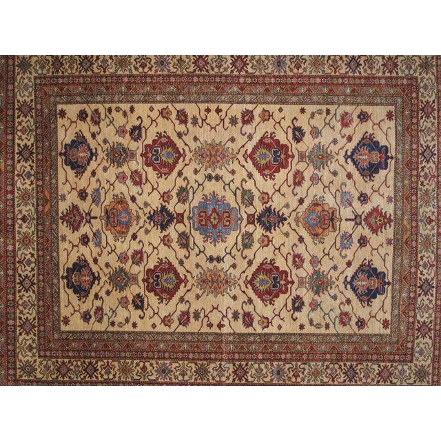 """Leon Banilivi Super Kazak Carpet -- 8' x 9'10"""" - Image 2 of 5"""