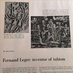 Image of Artnews November 1949 Magazine