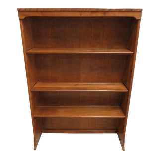 Ethan Allen Nutmeg Room Plan Crp Heirloom Book Shelf