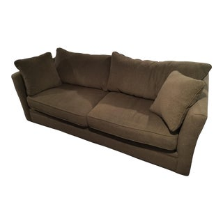 Room & Board Pennington Sleeper Sofa