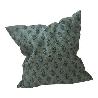 Peter Dunham Rajmata Pillow Cover