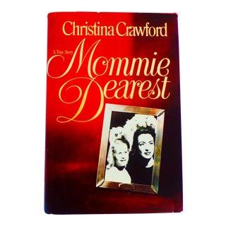 """""""Mommie Dearest"""" Book"""