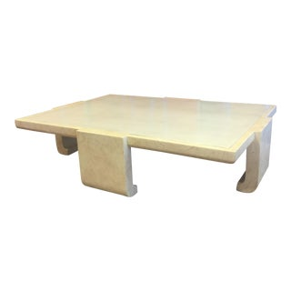 Alessandro for Baker Furniture Coffee Table