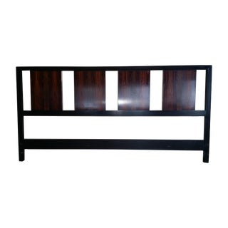 Robert Baron Rosewood King Headboard