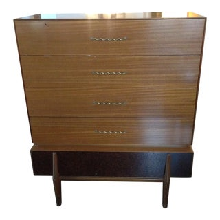 Jhon Keal for Brown Saltman Chest of Drawers