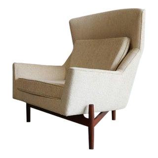Rare Lounge by Jens Risom