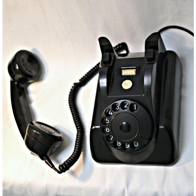 Ericsson Vintage 1950's Heemaf Phone - Image 5 of 8