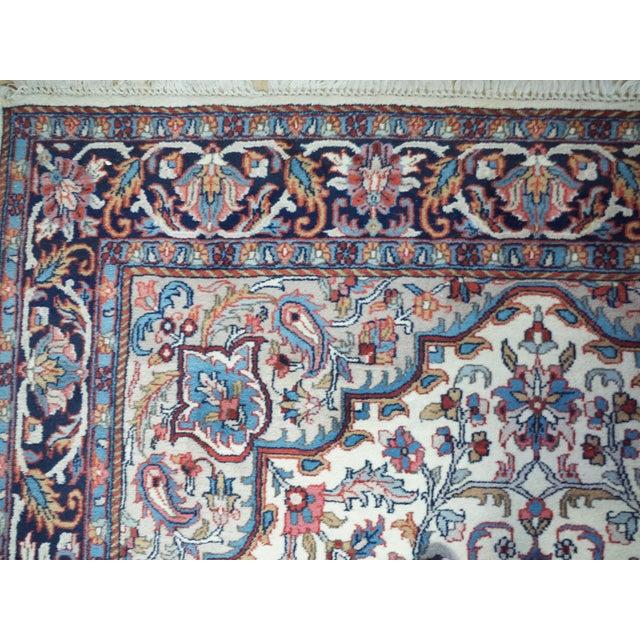 Image of Antique Oriental Rug - 6′ × 10′