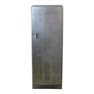1920s Metal Locker