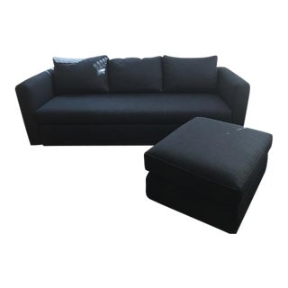Trundle Sleeper Sofa