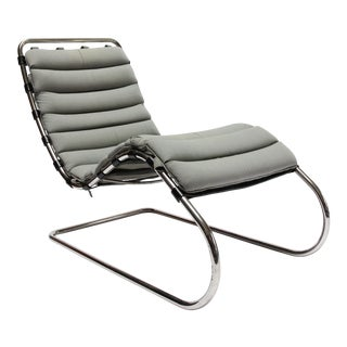Vintage Knoll MR Chaise