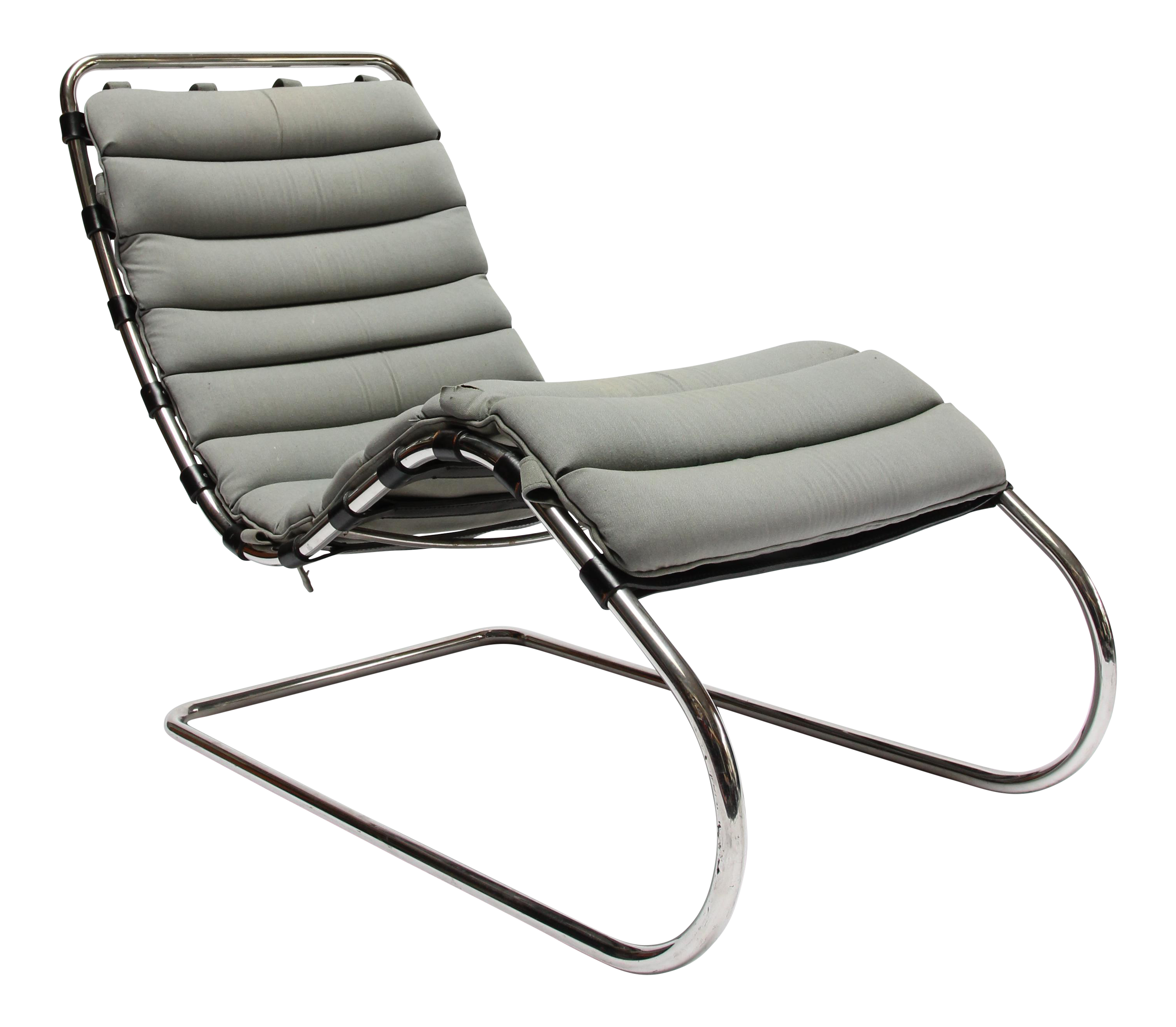 Vintage Knoll MR Chaise - Image 1 of 11  sc 1 st  Chairish : chaise knoll - Sectionals, Sofas & Couches
