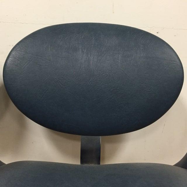 Image of Herman Miller Style Sofa Tandem Bench
