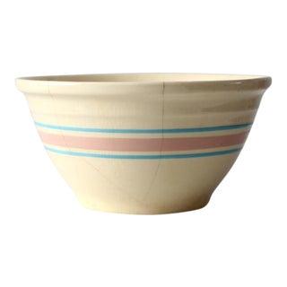 Circa 1970 McCoy Ceramic Bowl