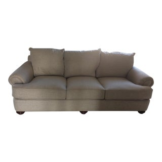 Thomasville Portofino English Arm Sofa