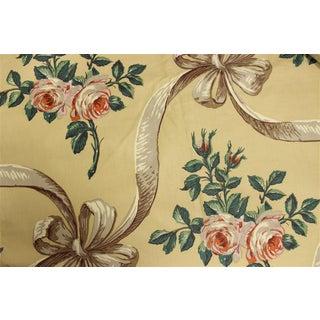 Rose Cumming Chintzes Fabric Panels - Set of 5