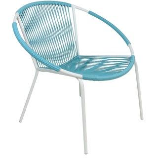 Hoop Chair Mid Century Design