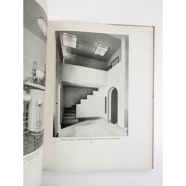 Image of 1928 'New Dimensions: The Decorative Arts' Book