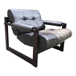 Percival Lafer S1 Arm Chair