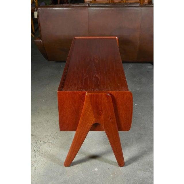 Danish Teak Dresser - Image 3 of 5