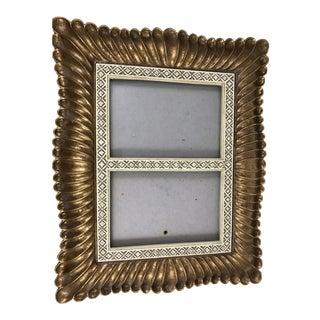 Vintage Style Gilt Photo Frame