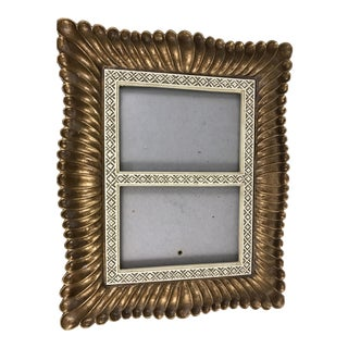 Vintage Style Gilt Photo Frame