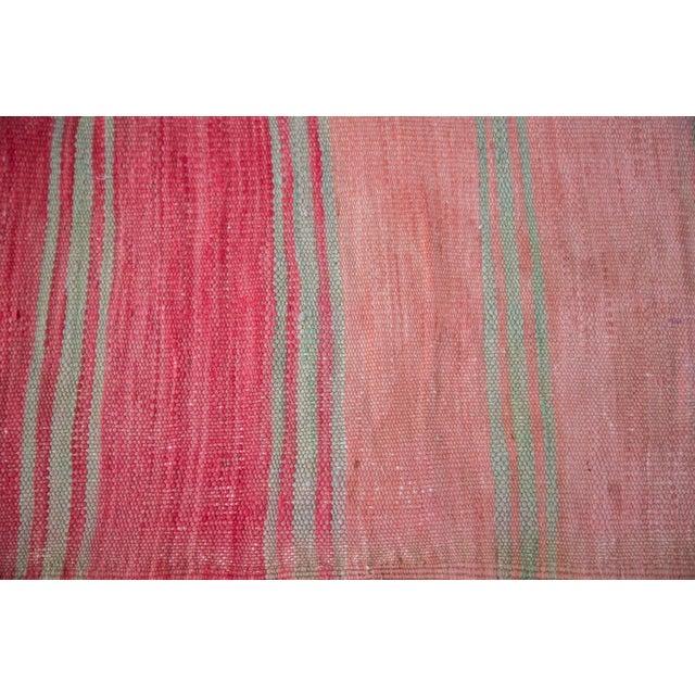 "Image of Vintage Kilim Carpet - 5'1"" X 10'1"""