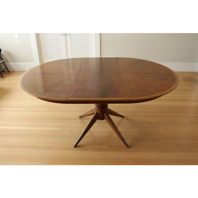 Melchiorre Bega Sculptural Dining Table - Image 2 of 8