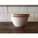 Image of Sienna Striped English Mixing Bowl