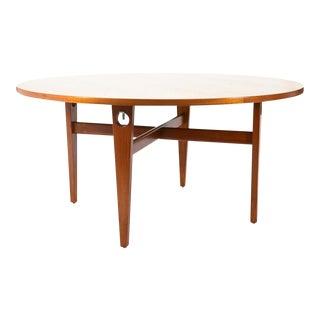 Hans Wegner Round Dining Table