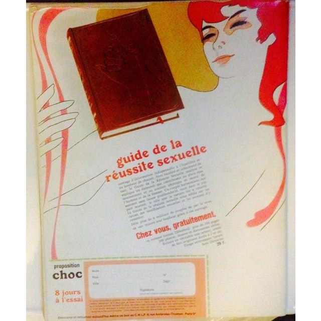 Image of Vintage Brigit Bardot Lui 1969