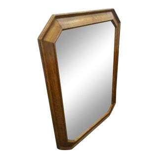 Stickley Traditional Wooden Winthrop Mirror