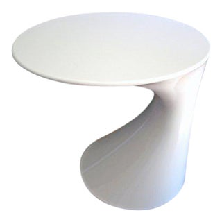 "Todd Bracher for Zanotta ""Tod"" Side Table"