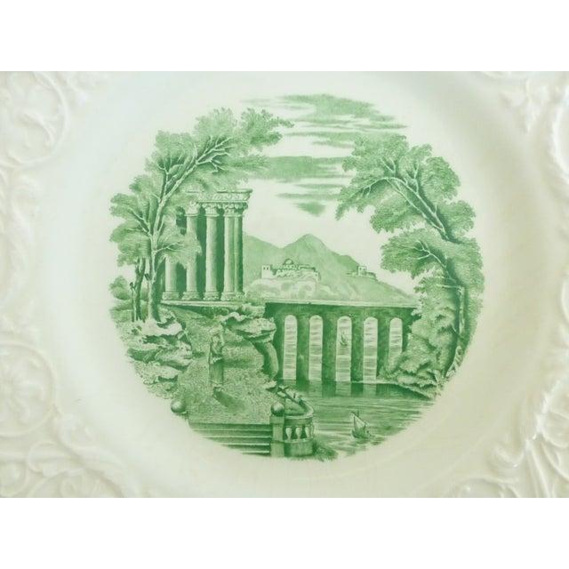 Wedgwood Creamware Dinner Plates - Set of 7 - Image 7 of 11