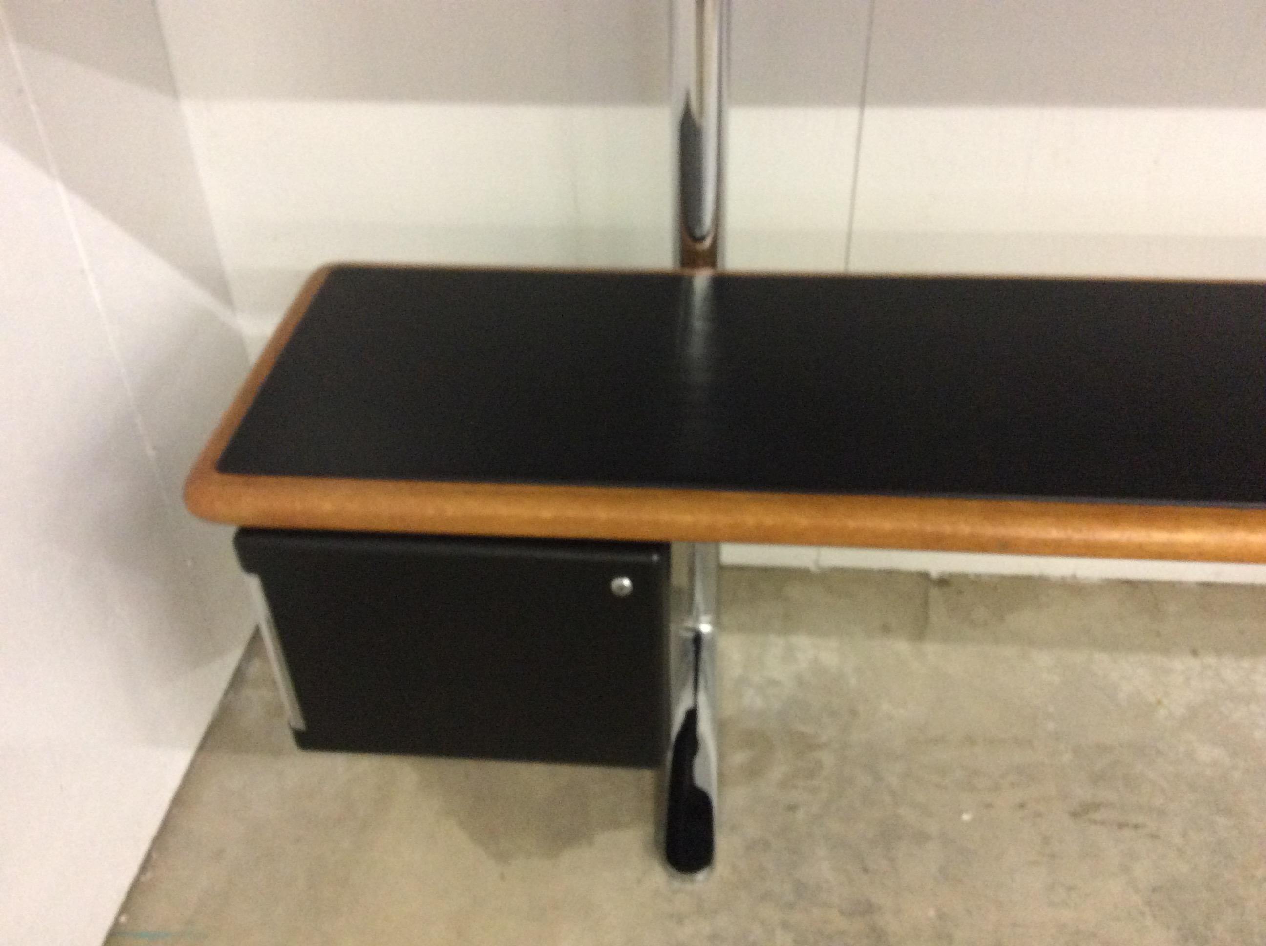 Warren Platner Knoll Desk Chairish