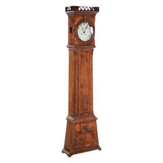 Danish Long Case Clock